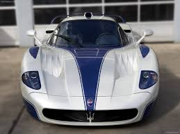 maserati mc12 edo maserati mc12 r 2005 picture 3 of 14