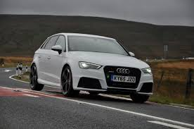 audi rs3 hire on the road audi rs3 review business