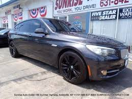 used bmw 550 used bmw 550 gran turismo for sale in greenvale ny cars com