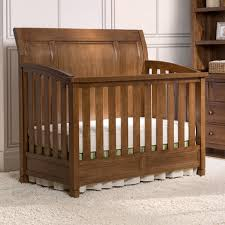 Princeton Convertible Crib Nursery Sorelle Princeton 4 In 1 Convertible Crib Changer