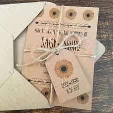 Wedding Invitations Glasgow Wedding Invitation Cards Ebay