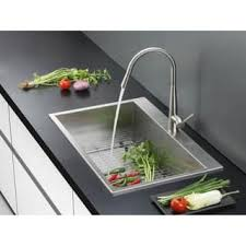 Square Sink Kitchen Square Kitchen Sinks For Less Overstock