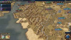 Biggest Video Game Maps This Might Be The Biggest Damn Mountain Range I Will Ever See In