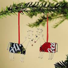 coolbusinessideas green ornaments