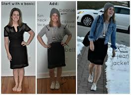keep it simple wardrobe update series the motherchic