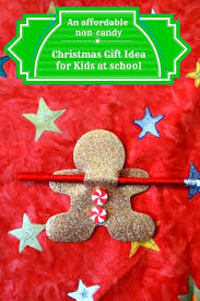 an affordable non candy christmas gift idea for kids at