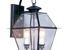 Elk Outdoor Lighting by Elk Outdoor Lighting 62000 1 Outdoor Wall Mount Sconce Black