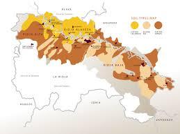 Sonoma Winery Map Rioja Wine Region Of Spain Rioja Wine Wine And Spain