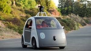 self driving car google and fiat chrysler to launch the first self driving car in 2019