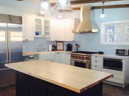 Benjamin Moore Chelsea Gray Kitchen by Blueviewhouse Twig Property Management