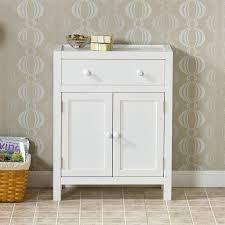 bathroom floor cabinets vanity mirror ideas to make your room more