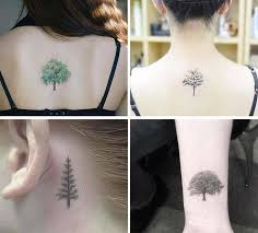 50 absolutely small tattoos for with their meanings