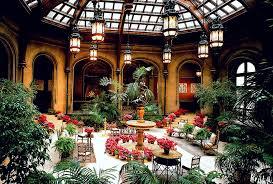 other winter garden house biltmore estate interiors plants