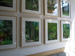 mike mcinnerney at kensington place frames of reference