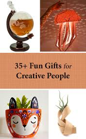 35 creative gifts for gift guide