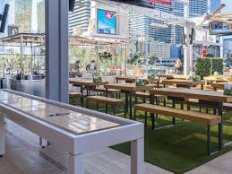 16 outdoor bars you should frequent right now in las vegas