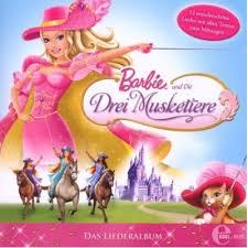 barbie musketeers images 3ms ost album german