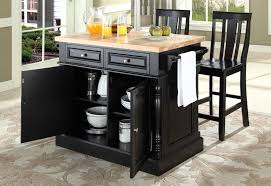 small portable kitchen islands portable kitchen island with seating on both sides home design