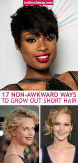 growing hair from pixie style to long style pictures on hairstyles while growing out short hair cute