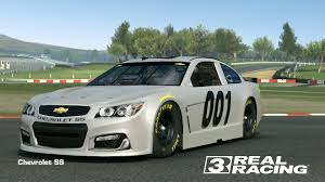 lexus wiki us image showcase chevrolet ss nascar academy jpg real racing 3