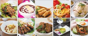 stage cuisine the cuisines of southeast take center stage cross cultural