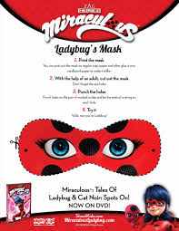 masks crafthubs printable free mask template for children