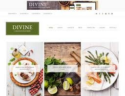 30 best food themes for recipes 2017 athemes