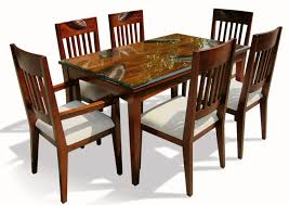 Kitchen Table And Chairs by Is On Brand New Faux Marble Dining Tbl W4 Chairs 299 Kitchen