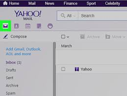 Email Yahoo How To Log Into Your Email Yahoo 7 Steps With Pictures