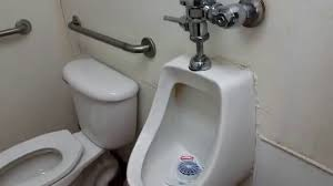 Home Urinal by Bathroom Tour Unknown Toilet And Urinal At Pizza Hut Youtube