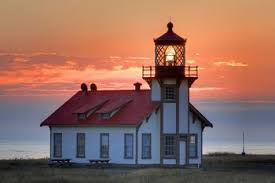 piedras blancas light station point san luis lighthouse only survivor of its kind