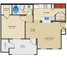 deer creek apartment homes availability floor plans pricing