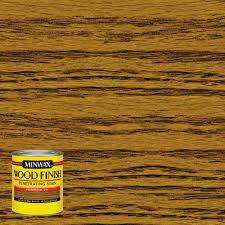 minwax 8 oz wood finish provincial oil based interior stain