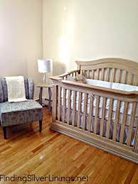 Cream Nursery Curtains by Bedroom Cool Gray Baby Cache Crib With Dresser And Martha Stewart