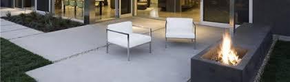 Unique Concrete Patios And Projects The Concrete Network - Concrete backyard design ideas