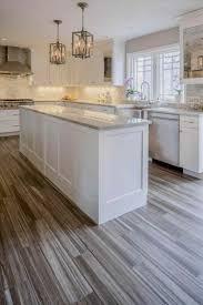 kitchen island white white pearl quartzite countertops dr house