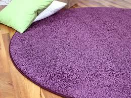 Schlafzimmer Teppich Rund Teppich Rund Lila Harzite Com