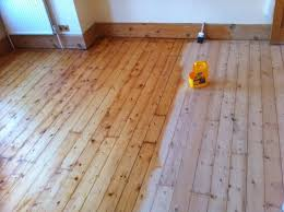photo of wooden floor
