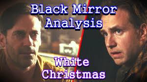 black mirror waldo explained black mirror analysis white christmas youtube