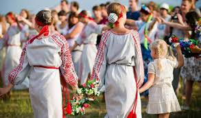 ukrainian customs and traditions green tour ukraine