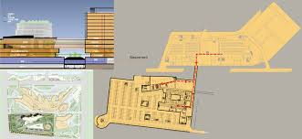 Partners In Building Floor Plans Huashan Hospital Gresham Smith And Partners