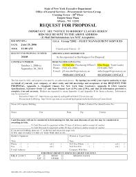 sample proposal format exol gbabogados co