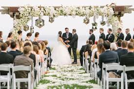 how to officiate a wedding pros and cons a friend or family member officiate