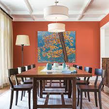 Orange Dining Room Orange Dining Room Jpg