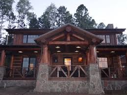 Small Post And Beam Homes Artisan Log Homes Handcrafted Canadian Custom Log Homes