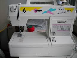 pfaff sewing machine manual comprehensively quirky my sewing machines