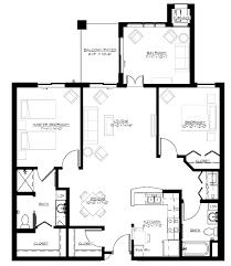 Tamarack Floor Plans by Rosewood U2013 Saint Therese