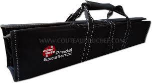 malette couteaux de cuisine professionnel valise du chef avec couteaux de cuisine tout acier