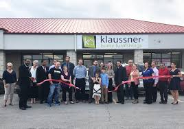 Klaussner Home Furnishing Custom Concepts By Klaussner Hosts Open House The Edwardsville