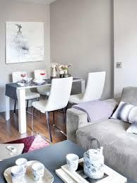 Small Living Dining Kitchen Room Design Ideas Amazing Small Living And Dining Room Ideas Idea Home And Interior